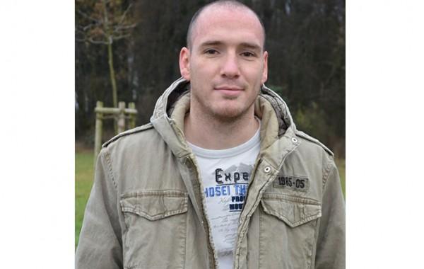 Mittelfeld: Andreas Würtenberger