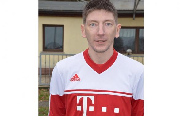 Abwehr: Dirk Schröter